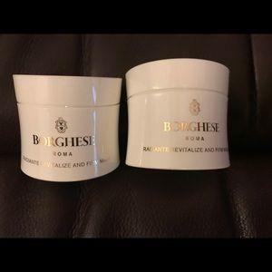Borghese Roma Mask - 2 jars